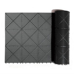 Dri-Dek Open Grid Floor Tile 3 x 12 Foot Roll