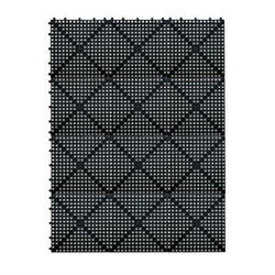 Dri-Dek Open Grid Floor Tile 3 x 4 Foot Mat Sheet