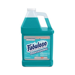 Fabuloso All-Purpose Cleaner, Ocean Cool Scent, 1 gallon bottle (4/case) (CPC05252)