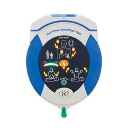 HeartSine samaritan 450P AED (SAM 450P)