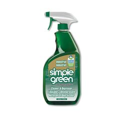 Simple Green Industrial Cleaner and Degreaser, Concentrated, 24 oz Bottle (12/case) (SMP13012CT)