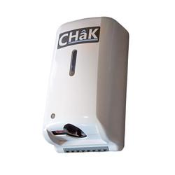 CHaK Automatic Liquid Chalk Dispenser (1800-AW) White