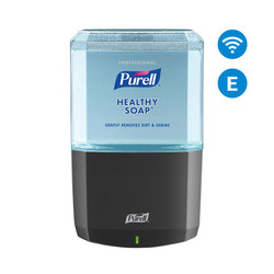 Purell ES8 Touch-Free Soap Dispenser, Graphite (7734-01)