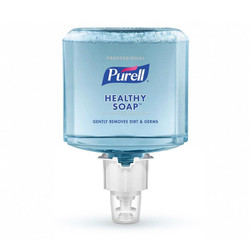 Purell ES6 Professional Healthy Soap Fresh Scent Foam, 1200mL (2/case) (6477-02)