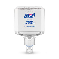 Purell ES4 Professional Advanced Hand Sanitizer Foam, 1200mL (2/case) (5054-02)