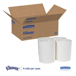Kimberly-Clark Premiere Center-Pull Towels, Perforated, KCC01320 (4 rolls/case)