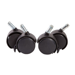 Cleaning Station Casters