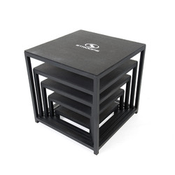 Stroops Deluxe Plyo Boxes