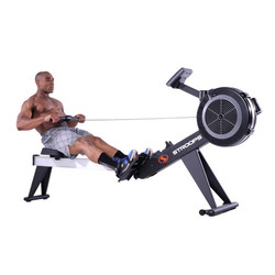 Stroops SRX Collapsible Rowing Machine