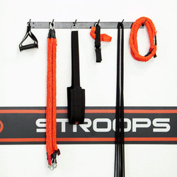 Stroops Wall-Mounted Jump Rope Rack