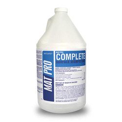 MatGuard MatPRO Commercial Surface Disinfectant, 14445