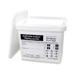 ProSeries Square Dry Wiper Bucket, MDI40430 (Case of 5) (MDI40430)