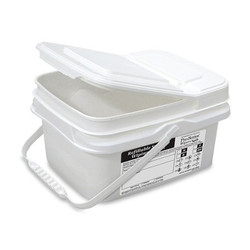 ProSeries Rectangular Dry Wipers Bucket, MDI40431 (Case of 5) (MDI40431)