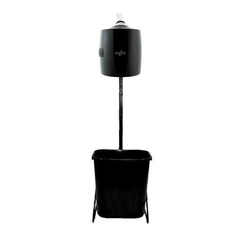 Free Standing Wipes Dispenser, Z500S-Z500U