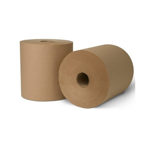 EcoSoft Controlled Roll Towels 31300
