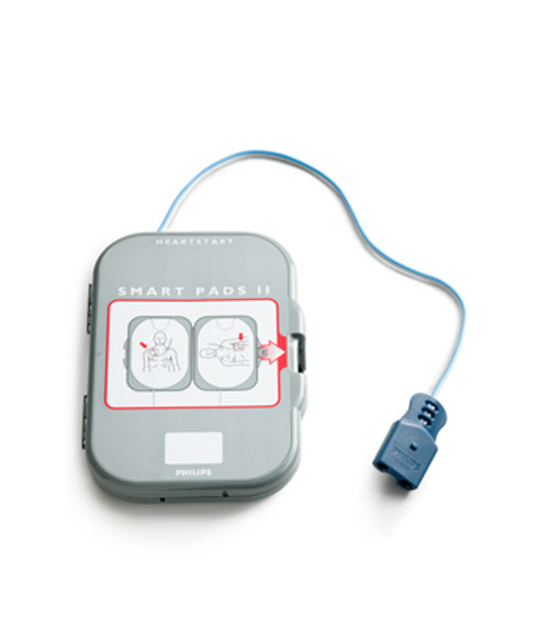 Philips FRX Smart AED Pads