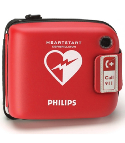 Philips Semi-Rigid AED Carry Case for FRx AED