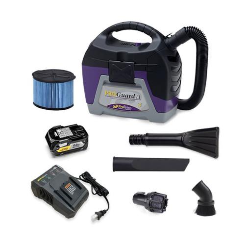 ProTeam ProGuard Li3, Cordless Wet/Dry Vacuum (107495)