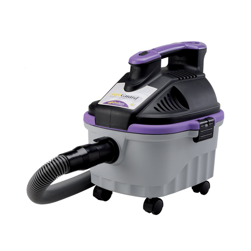 ProTeam ProGuard 4 Portable Wet/Dry Vacuum