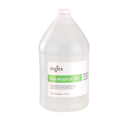 Eucalyptus Oil Blend for Steam Room (1 gallon) (EO128)