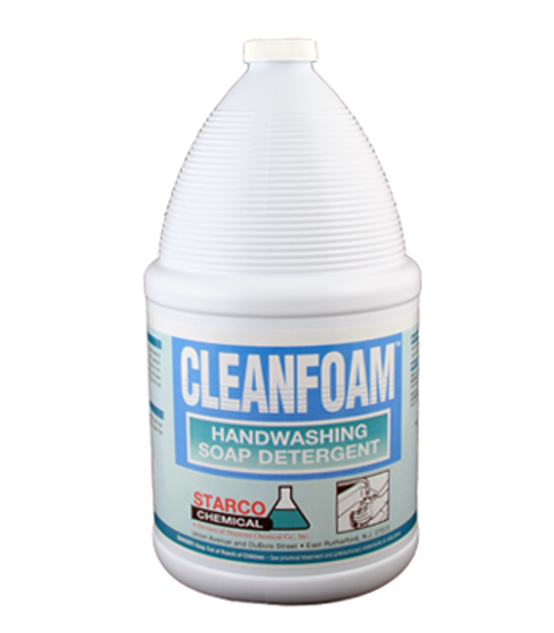 CleanFoam Foaming Hand Soap