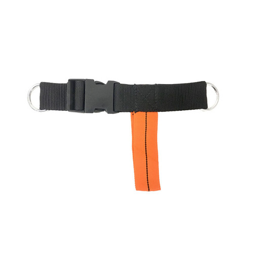 Stroops Foot Strap