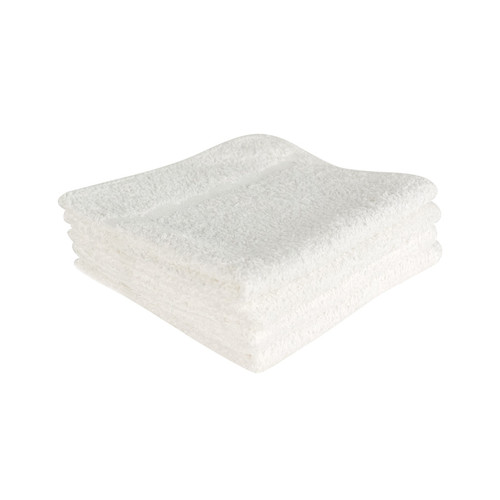 12x12 Wash Cloth, 300i Series (irregular)