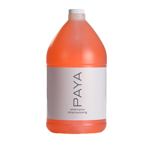 Paya Organics Shampoo (1 gallon) (1026205-1)