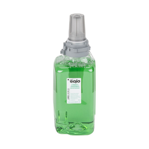 GOJO ADX-12 Botanical Foam Handwash, 1250 mL (3 refills/case) (8816-03)