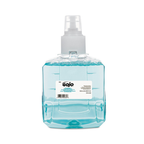 GOJO LTX-12 Pomeberry Foam Handwash, 1200 mL (2 refills/case) (1916-02)