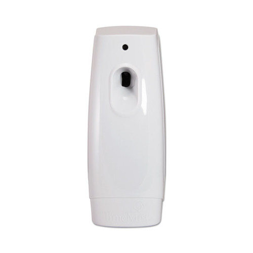 TimeMist Classic Metered Aerosol Air Freshener Dispenser, White, TMS1047717