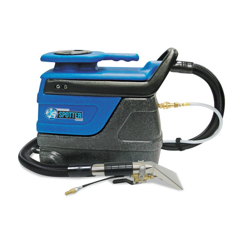 Mercury Floor Machines Carpet Spot Extractor with Hand Tool