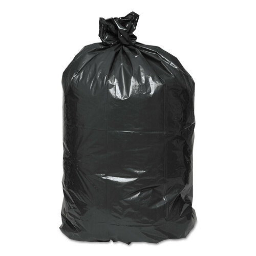 33 Gallon Commercial Trash Can Liners