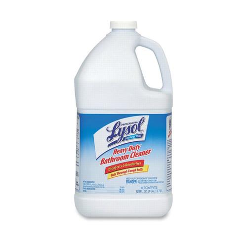 LYSOL Heavy-Duty Bath Disinfectant (4 gallons/case) (RAC94201CT)