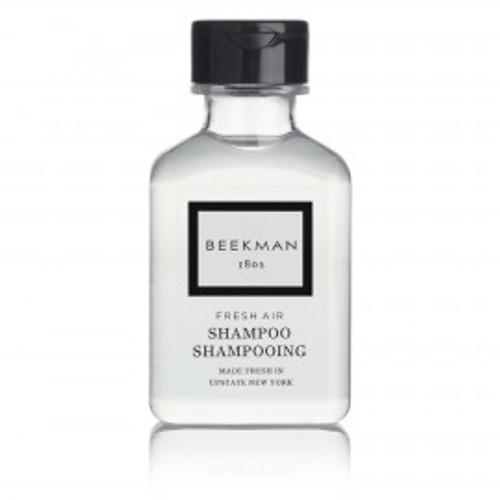 Beekman 1802 Amenities Shampoo, 1 oz (150 bottles/case) (BEEKM005-00)