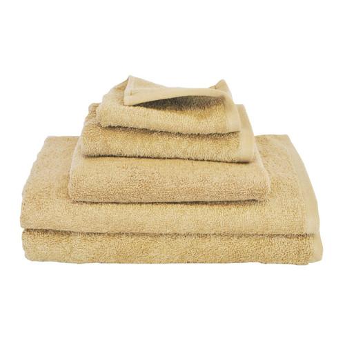 12x12 Washcloth, Beige, Dependability Series, 1 lbs/dz