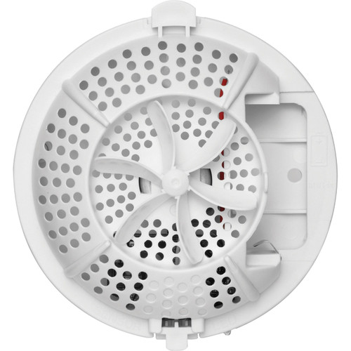 "Fresh Products Easy Fresh Commercial Air Freshener Dispenser, White, 4.75"" Diameter (12/box)"