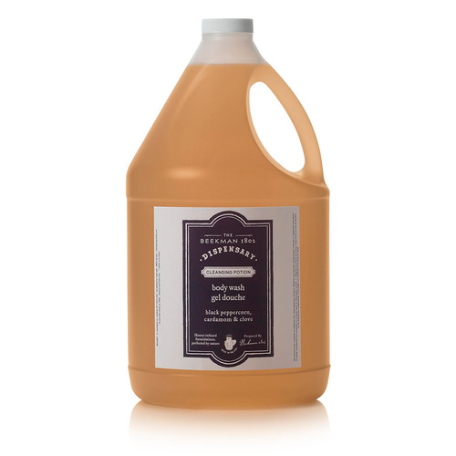 Beekman Dispensary Body Wash (1 gallon)