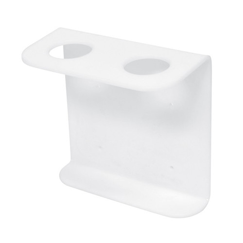 Bulk Personal Care Dispensers, 2 Chamber Bracket
