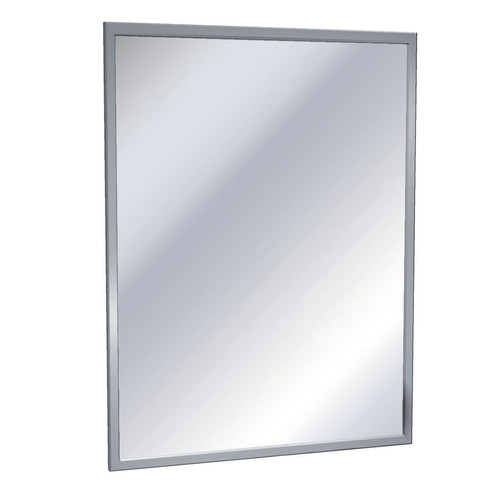 American Specialties Channel Frame Mirror (ASI-0620)