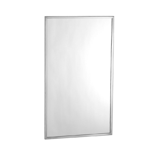 Bobrick Channel Frame Mirror (B-165)