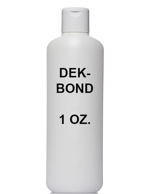 Dek-Bond 1 Oz. Bottle