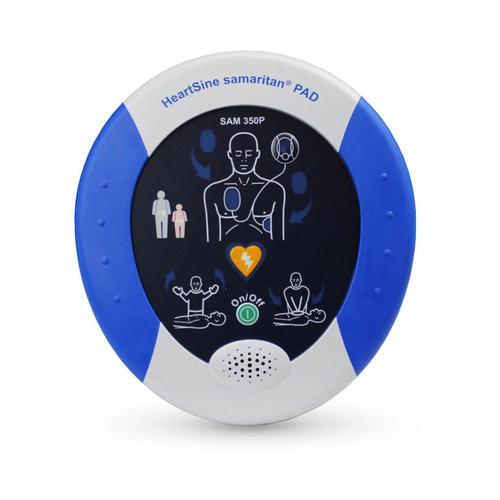 HeartSine samaritan 350P AED (SAM 350P)