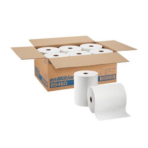 "Georgia Pacific enMotion® 10"" Paper Towel Roll (6 rolls/case) (89460)"