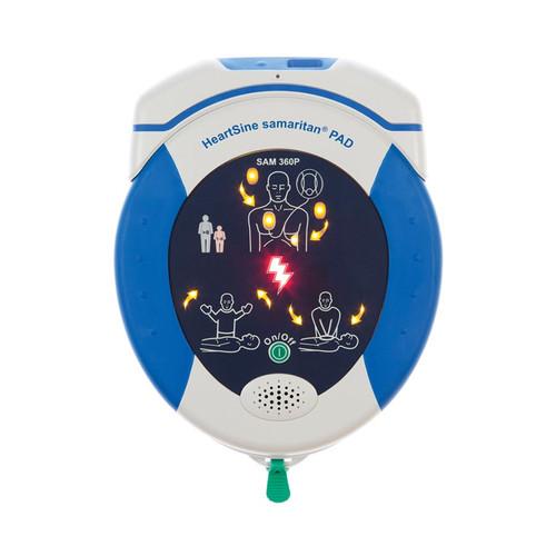 HeartSine samaritan 360P AED (SAM 360P)