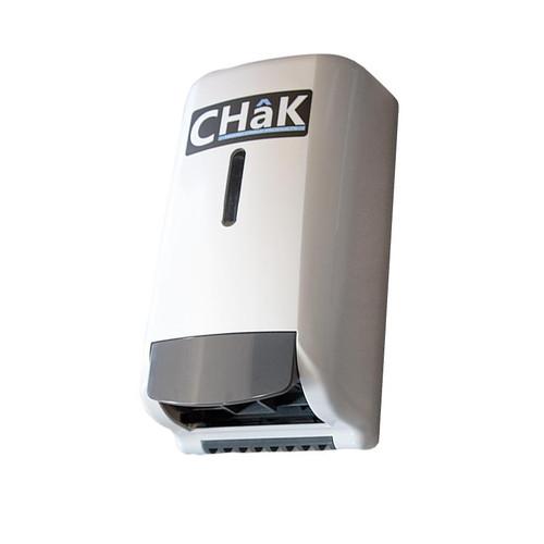 CHaK Manual Liquid Chalk Dispenser (1700-MW) White