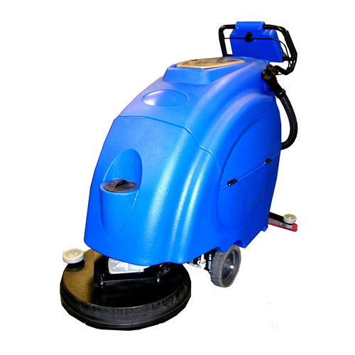"Namco 20"" Battery Operated Auto Scrubber (Front)"