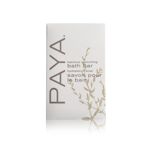 PAYA Bath Bar Carton, 1.26 oz (320/case) (PAYA024-00)