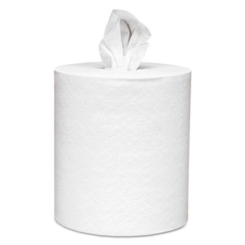Kimberly-Clark Scott Essential Roll Control Center-Pull Towels, KCC01032