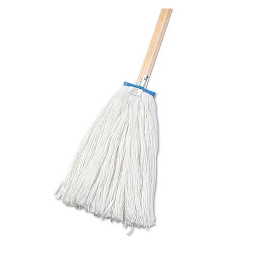 Mop Head + Mop Handle Bundle (BWK-Mop)